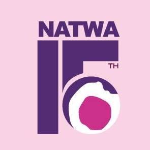 台灣婦女團體全國聯合會 logo