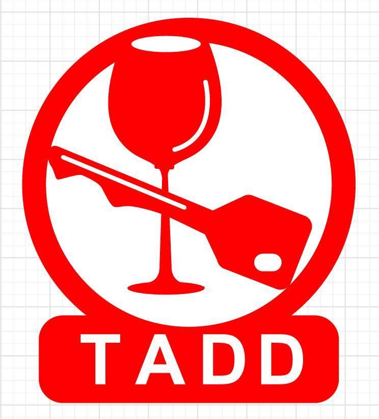 台灣酒駕防制社會關懷協會 logo
