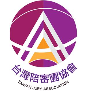 台灣陪審團協會 logo