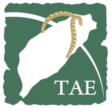 台灣生態學會 logo