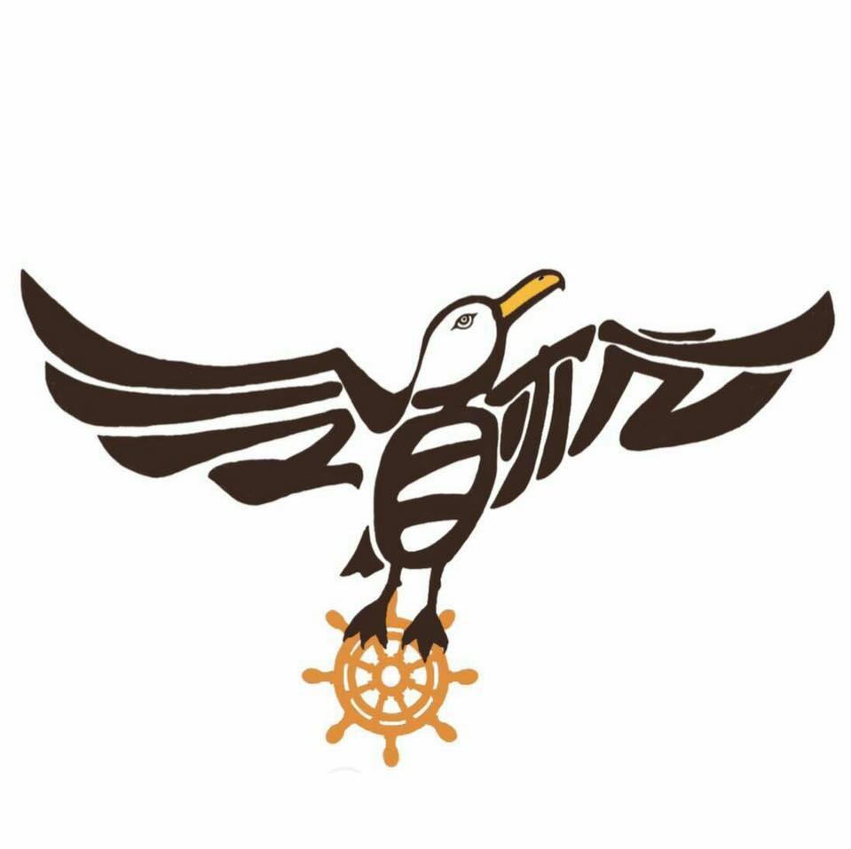 新北市領杭公益學會 logo