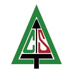台灣愛樹保育協會 logo